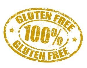 bollino gluten free 100%